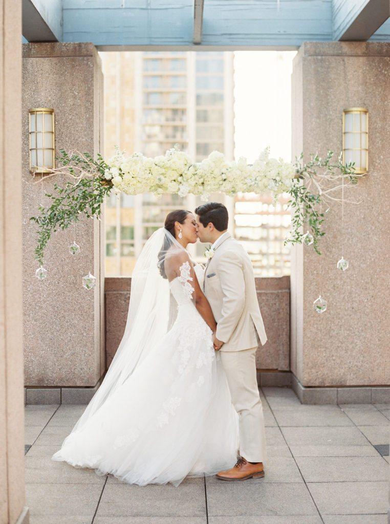 Four Seasons Atlanta Wedding Story Writer Lemiga Events Luxury Event Planning