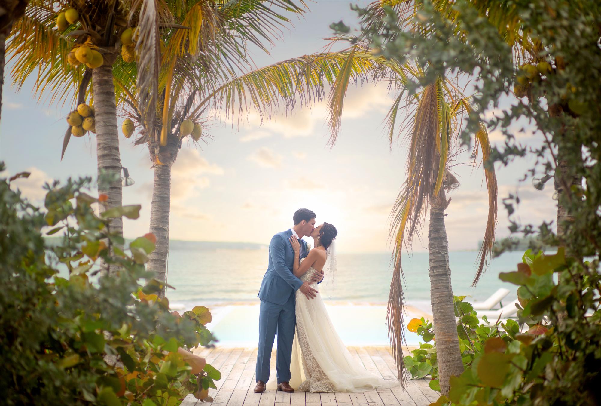 Destination Wedding Story Writer