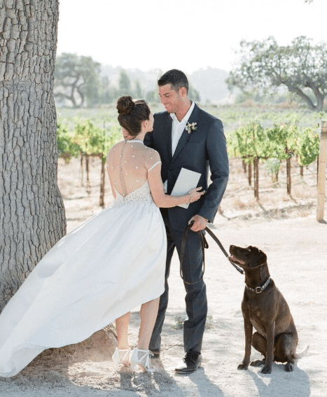 Flutter Magazine, Wedding Story Writer, Paris, France, Wine Country, California Luxury weddings, magazines, editor, celebrity weddings, pets in weddings, Jose Villa Photography