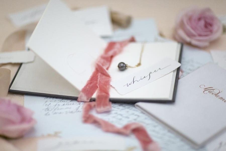 Maru Photography Wedding Story Writer France