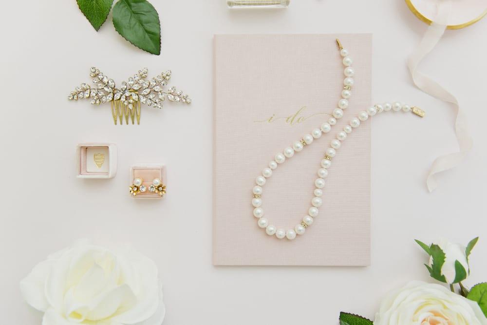 Wedding Story Writer vow books-JasalynThornePhotography