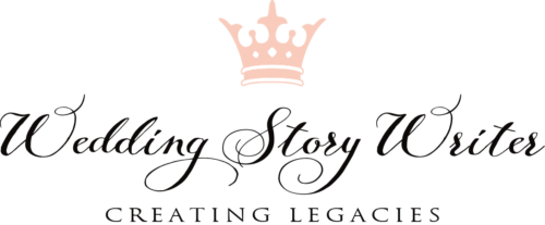 Wedding Story Writer