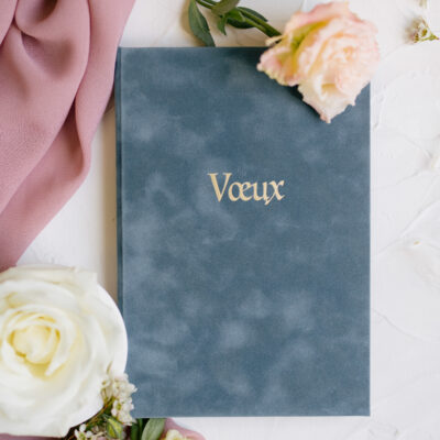 vœux-vows-oath-wishes-French-vow-book