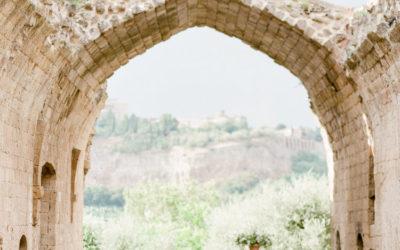 True Italian Destination Wedding Inspiration