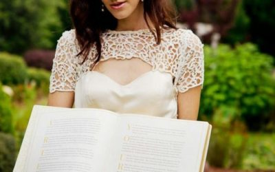 Wedding Story Writer on The Knot