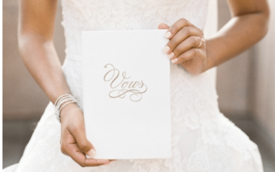 Chic City Wedding Inspiration